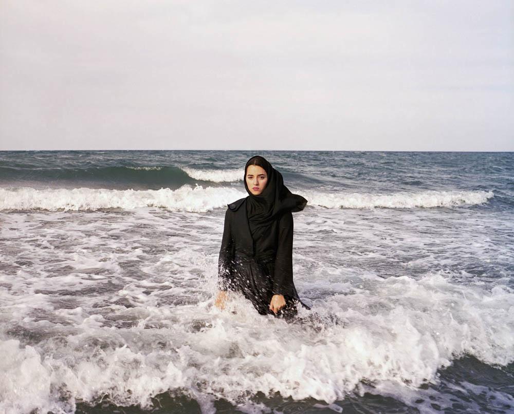 Foto: Newsha Tavakolian