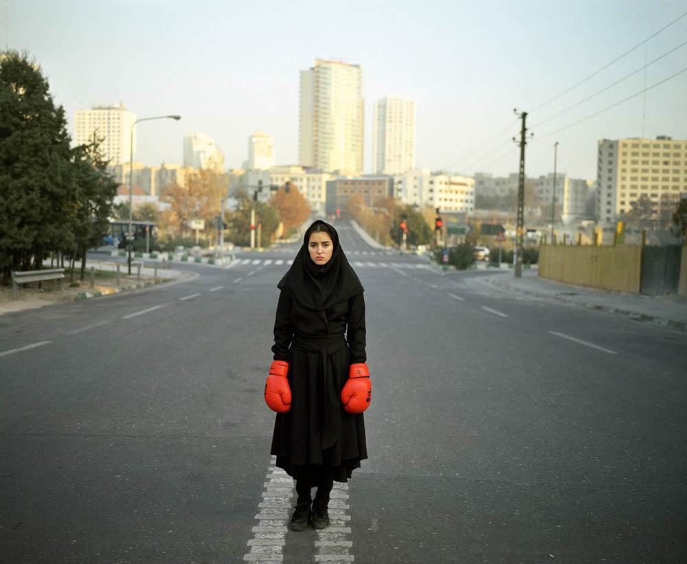 Foto:Newsha Tavakolian